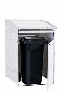 Mülltonnenbox 1er