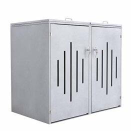 Zelsius Mülltonnenbox